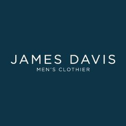 James Davis Clothing
