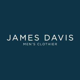 James Davis Clothing