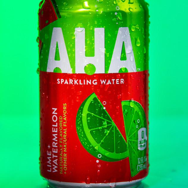 AHA Drink