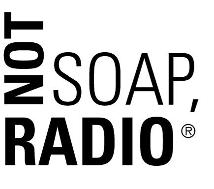 Not Soap Radio