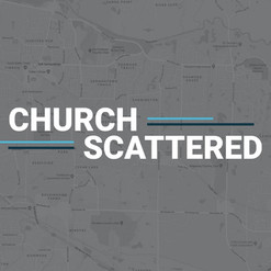 Church Scattered