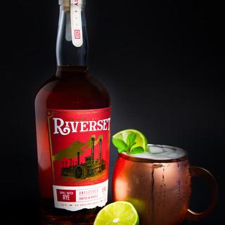 Riverset Rye Mule