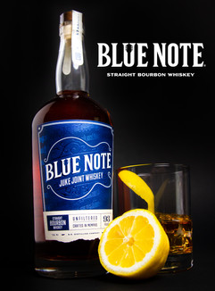 Blue Note Bourbon