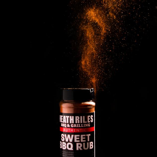 Heath Riles BBQ Rub