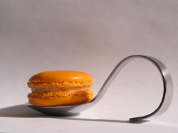 Macaron melon