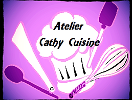 ateliercathycuisine cours de pâtisserie et cuisine à domicile - Cours Cuisine Viroflay