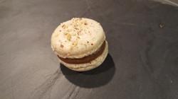 Macaron Noisette&Praliné Intense