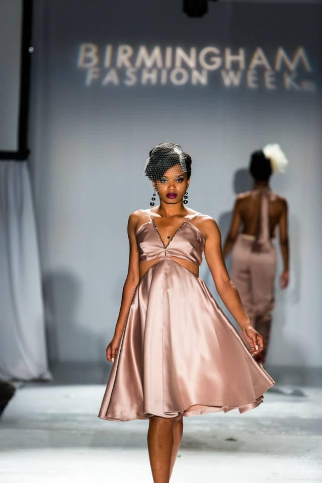 Fashion Show Booking
