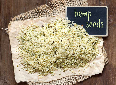 Hemp: Don't Get High On Your Own Supply
