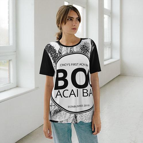 Unisex AOP Cut & Sew T-Shirt