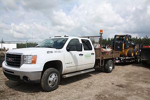 greenhaven truck