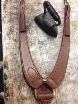 Horse Gear by McKenna Saddlery