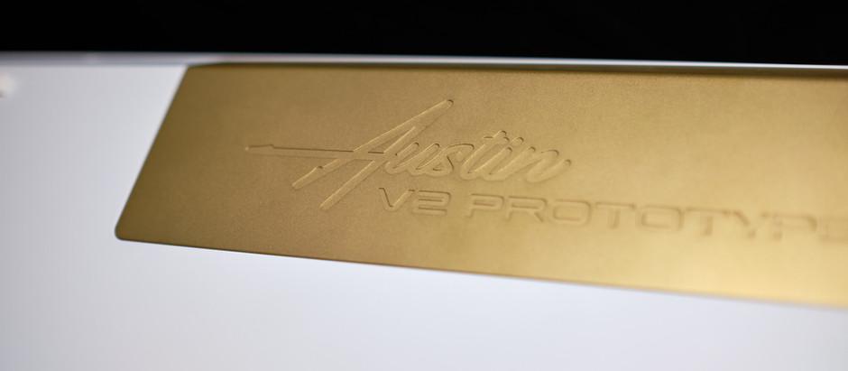 Austin R2 Extras Raffle Details!