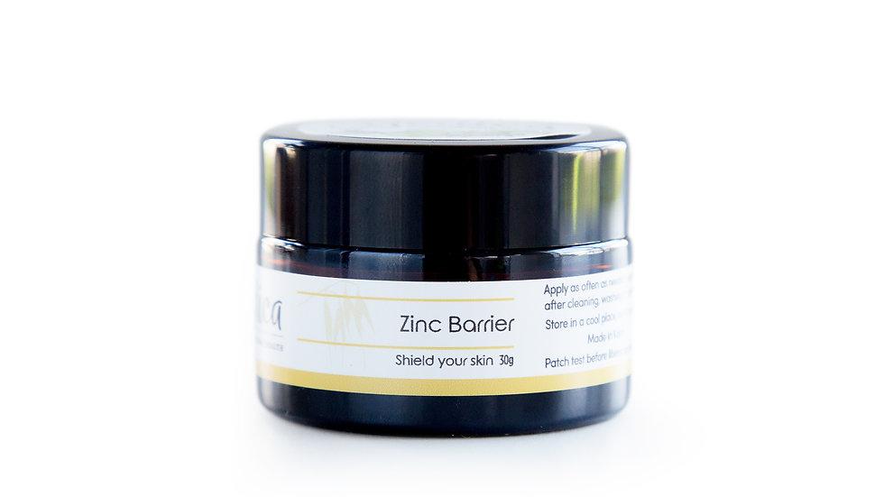 Zinc Barrier Balm