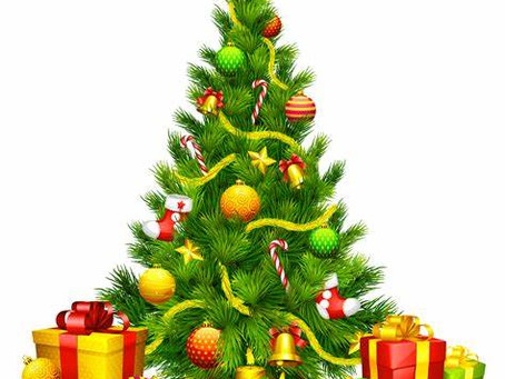 *** Christmas Special *** Christmas Special *** Christmas Special ***