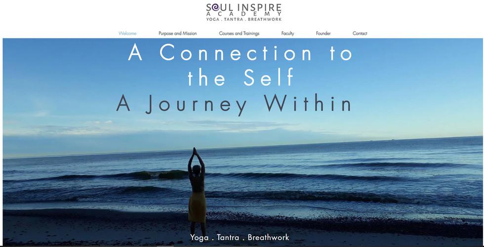 Website Design- Soul Inspire.jpg