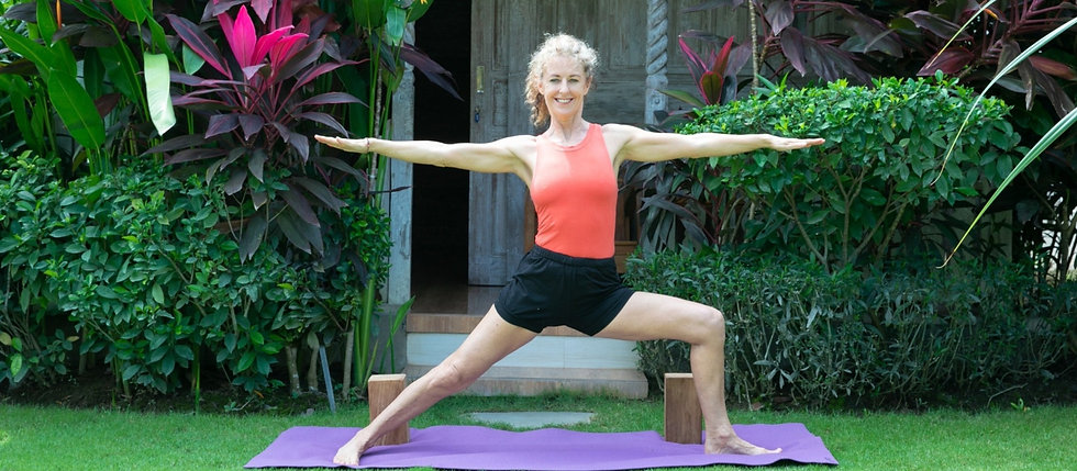 Lisa Yoga