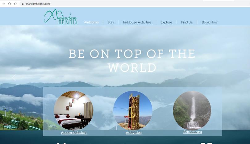 Website Design- Anandam Heights.jpg