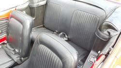Mustang cabriolet 1968 289 ci 4
