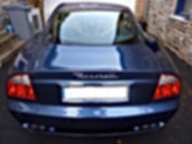 maserati 420 GT