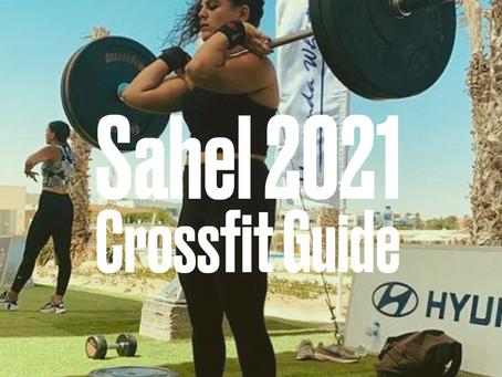 Crossfit Sahel Guide for Summer 2021