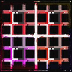 36 Studies of Malevich, Black Square