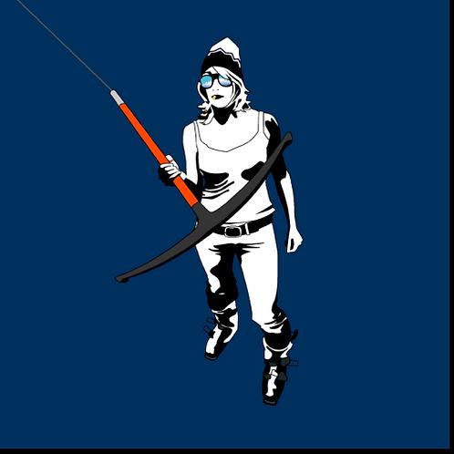 LADINA Frauenshirt