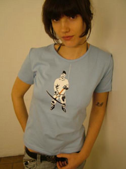 CARLO Frauenshirt
