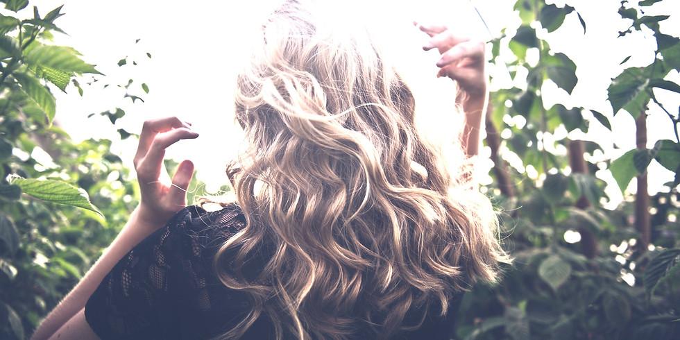Wilderness At Home- Start Your Wavy Hair Journey