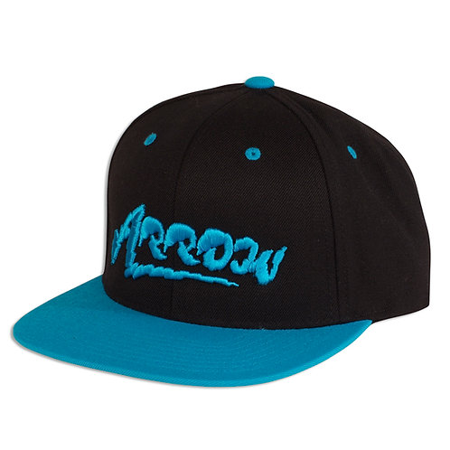 "ARROW ""SPLASH"" LOGO HAT"