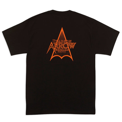 Arrow Logo Tee / SF Giants Support!!