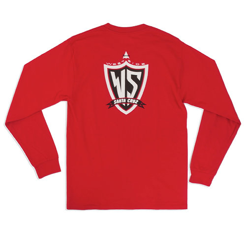 Arrow West Side Long Sleeve Tee