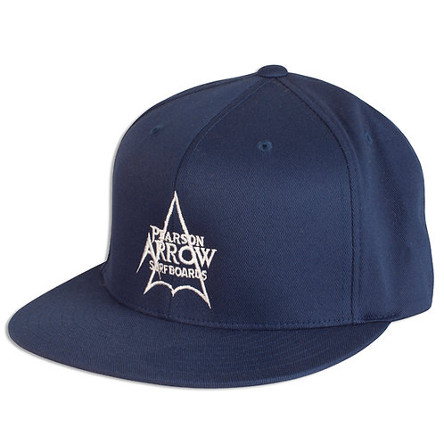 ARROW LOGO HATS