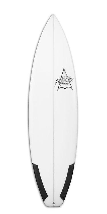 Arrow Shortboard