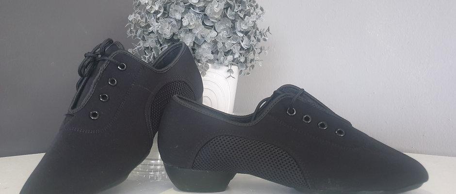 Split Sole Line Dance Shoes