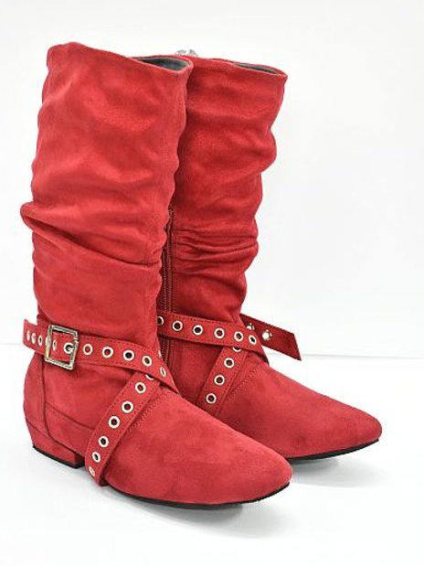 West Coast Boots
