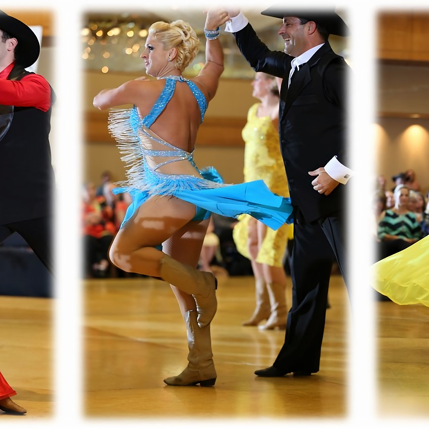 NCWD  -  22nd Feb 2020 - UCWDC - Country Couple & Line Dancing Workshop - Cape Town