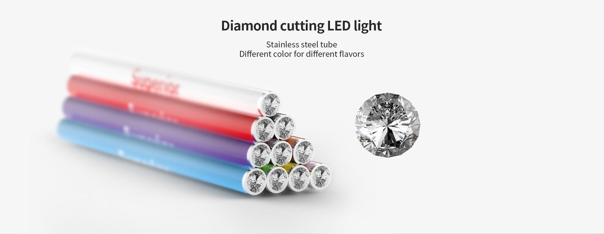 Superior LED