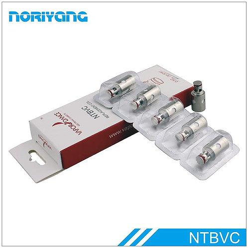 NTBVC COIL