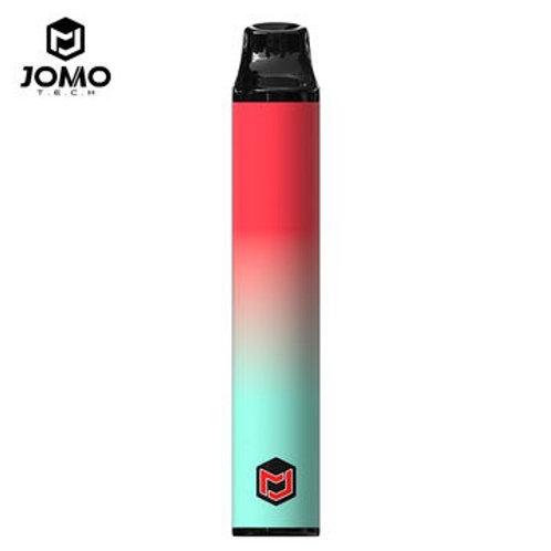 Disposable Vape Pen JOMO W4D Dual Flavors