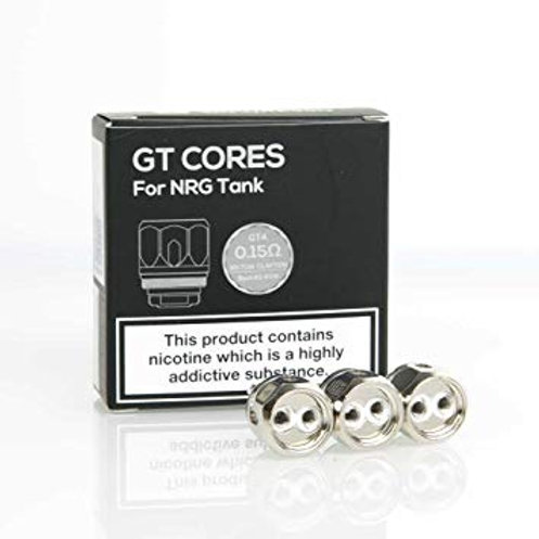 VAPORESSO GT CORES FOR NRG TANK GT8 CCELL REPLACEMENT COILS