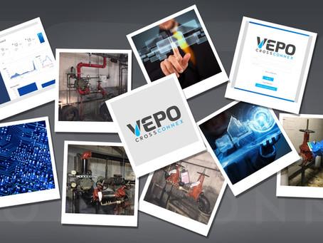 VEPO CrossConnex Launches Backflow Program Management Software