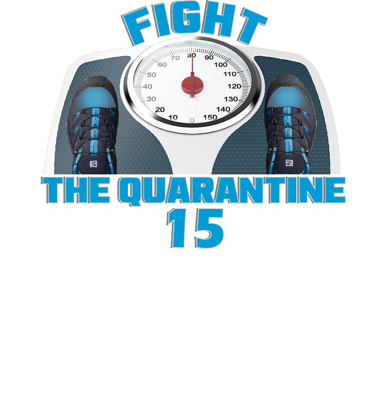 Fight the Quarantine 15 Virtual Run Logo.png
