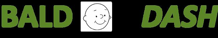 Bald Or Dash Virtual Run Logo.png