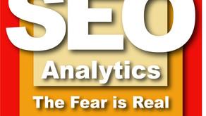 Analytics Phobia is Real