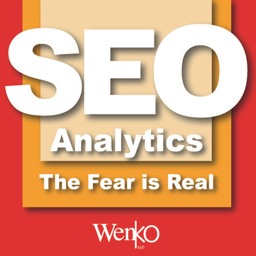 Face your fear of numbers in SEO analytics with these two exercises.