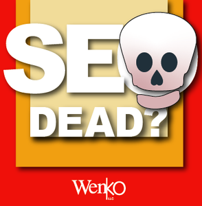 If this bone head understands that SEO is not dead, so can you.