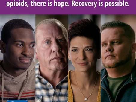 CDC Rx Awareness Campaign