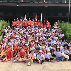Recycle the World Day Camp 2018