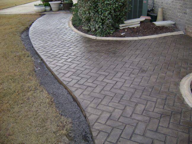 residential cobblestone